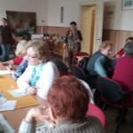 V rámci projektu SOS MaS, z.s. s Olomouckým krajem uspořádal ve spolupráci s Městským úřadem Jeseník spolek seminář v Jeseníku.