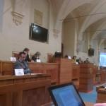 Předsedkyně SOS MaS, z.s. se  zúčastnila semináře v Senátu ČR na téma Ochrana spotřebitelů v rámci jednotného vnitřního trhu