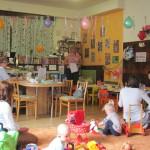 V mateřském centru Heřmánek v Olomouci diskutovala 25.5. s maminkami poradkyně SOS MaS, z.s. na spotřebitelské téma