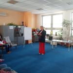 Dne 18.9.  prověhla beseda SOS MaS, z.s. na téma  ochrany spotřebitele pro uživatele Duševního zdraví, o. p. s. a Psychosociálního centra Přerov.