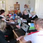 20. listopadu proběhlo v sídle SOS MaS, z.s. v Ostravě školení poradců a pracovníků v oblasti spotřebitelského práva. a nájemních vztahů.