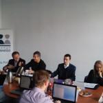Začátkem října se naše pracovnice zúčastnila workshopu ve Varšavě, který pořádala Asociace pro mezinárodní otázky – AMO a který byl zaměřen na otázky spojené s ochranou spotřebitelů v zemích Visegrádské skupiny.