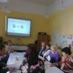 SOS MaS uspořádalo ve spolupráci se Statutárním městem Olomouc a ČOI besedu na téma Spotřebitel a předváděcí akce