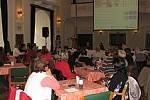 Přes 80 zástupců seniorských organizací se dne 20. září.2015 účastnilo v Uherském Hradišti semináře Zlínského kraje a SOS MaS, z.s.