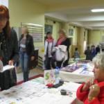 Gerontologické dny 2012 Ostrava