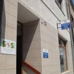 Kramářova ul. 23 - poradna SOS MS kraje otevřena 23.5.2012
