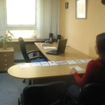 Spotřebitelé ve Zlínském kraji ve Valašském Meziříčí a okolí mohou od středy 25.září 2013 využít služby nově zřízené poradny