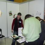 Výstava Dovolená a region na Černé louce v Ostravě