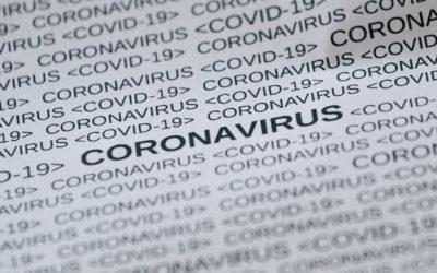 Podvody na spotřebitele související s Covid-19