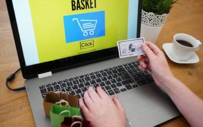 Spotřebitelé upozorňují na problémové e-shopy