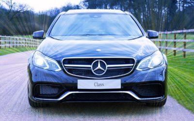 Nová pravidla pro automobily v Evropě