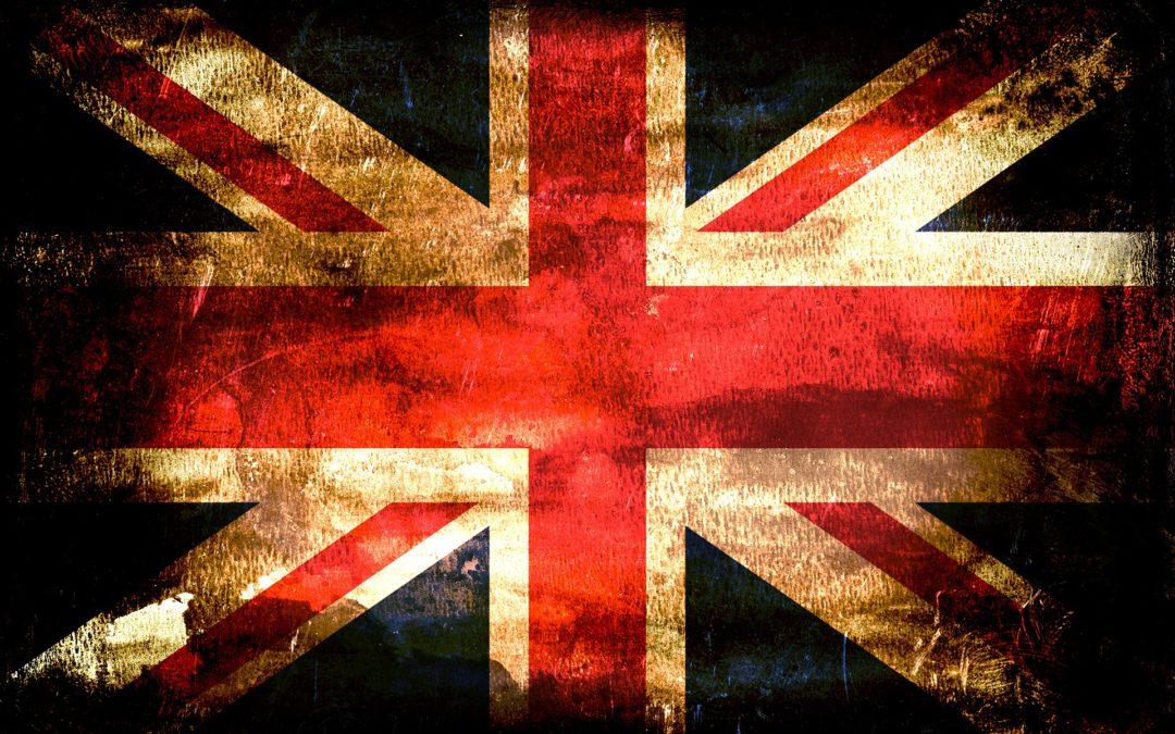 Informace o případech týkajících se uživatelů ze spojeného království