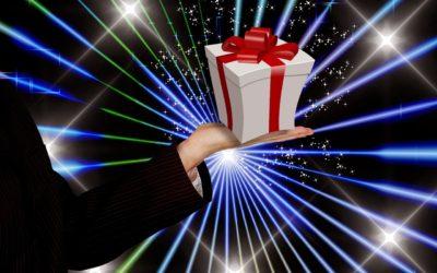 TZ: Chcete vrátit nebo reklamovat vánoční dárek?