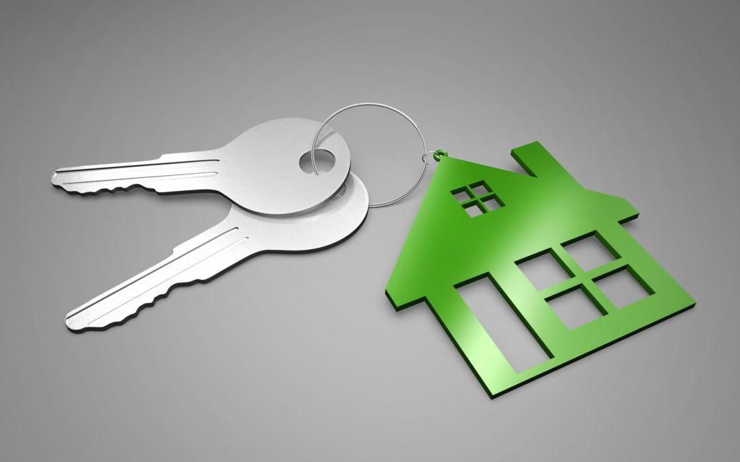 Na co myslet před koupí nemovitosti