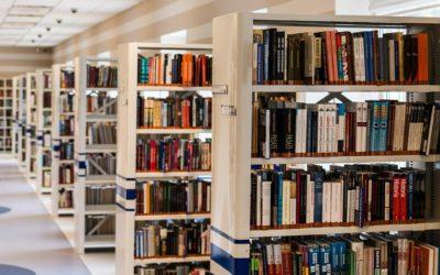 Ombudsman zkoumal podmínky poskytování knihovních služeb