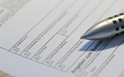 Dovolenkáře trápí příjezdový formulář