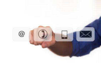 ČTÚ: pozor na špatně vedené kontaktní údaje